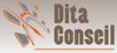 Logo Dita Conseil