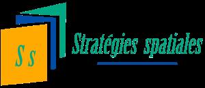 Logo Geomatic Strategy_Stratégies spatiales