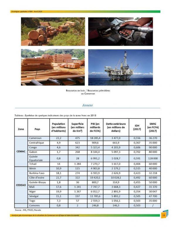 Illustration Stratégies spatiales n°4_Ressources en bois et pétrolières